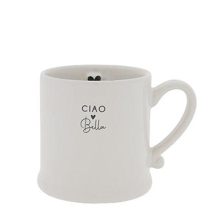 "Tasse ""Ciao Bella"" (précommande)"