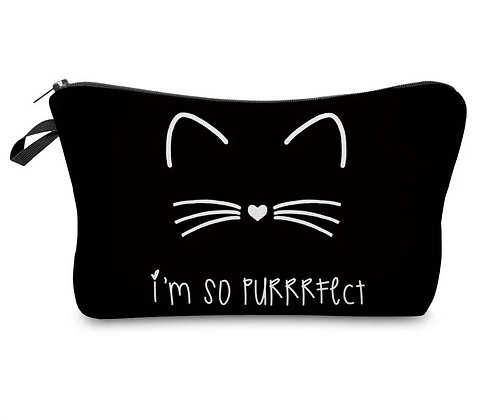 Trousse «Purrfect»