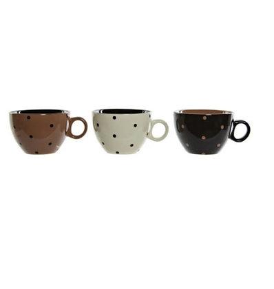 "Mug à poignée ""Dot"""