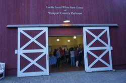 westprot white barn