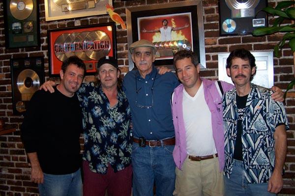 Jim Kweskin and Band