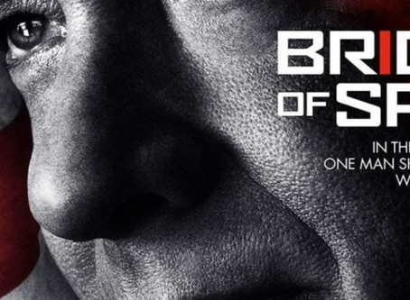 """Mixed At The Village: """"Bridge Of Spies"""""""