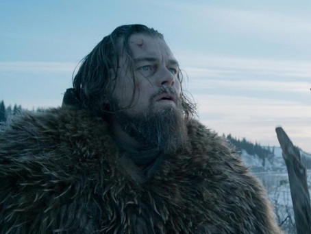 "Mixed At The Village: ""The Revenant"""