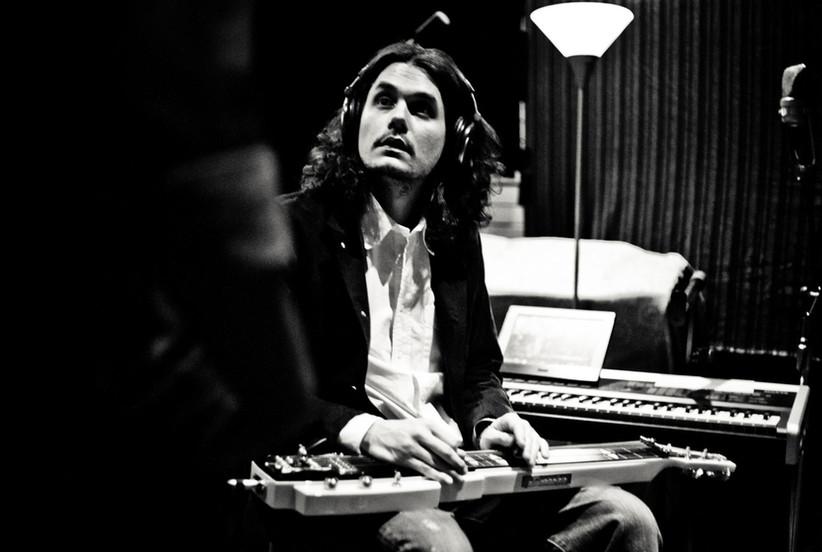 John Mayer 2012