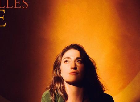 """Sara Bareilles's New Song """"Fire"""""""