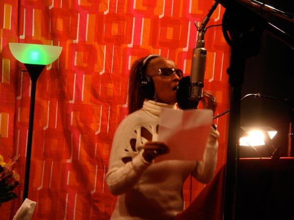 Mary J-Blige