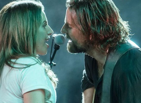 """Shallow"" Wins a Golden Globe Award"