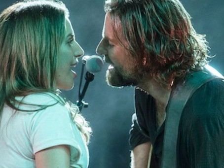 """Shallow"" Stays at #1 on the Hot 100"