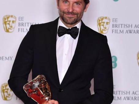 Bradley Cooper Thanks The Village at BAFTA Film Awards