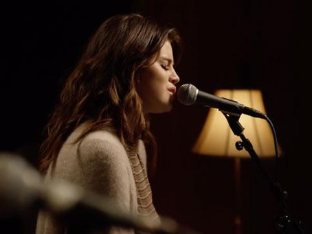 Selena Gomez Performs 'Rare' Live At The Village