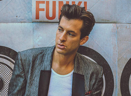 Hyundai's Grammy Amplifier commercial with Mark Ronson filmed at The Village