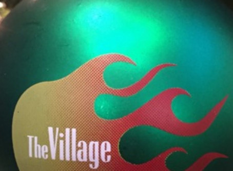 Season's Greetings from all of us at The Village!