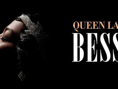 """HBO TV Film """"Bessie"""""""