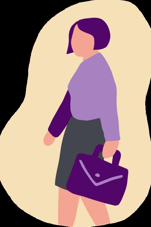 Asiantuntija CV- ja työhakemuspohja