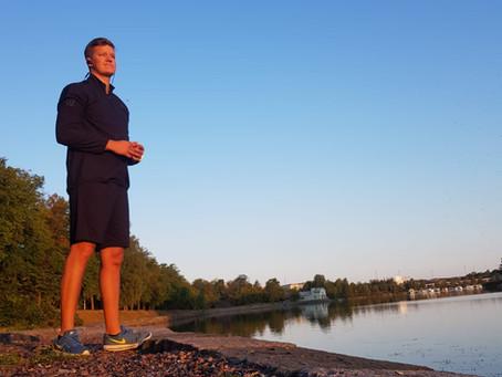 Samuli Salonen - motivaation siivittämänä menestykseen
