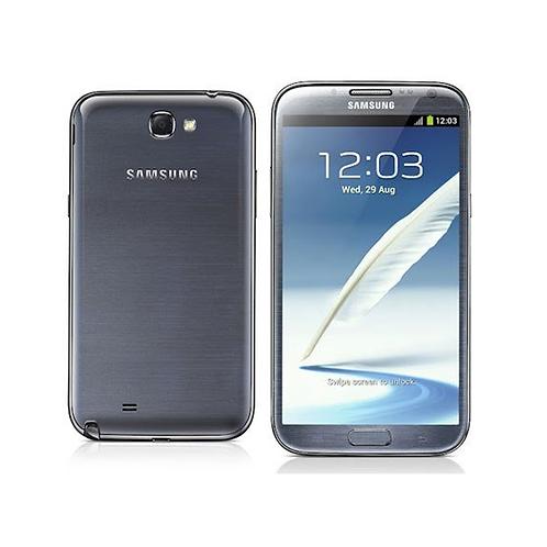 Galaxy Note 2 LTE
