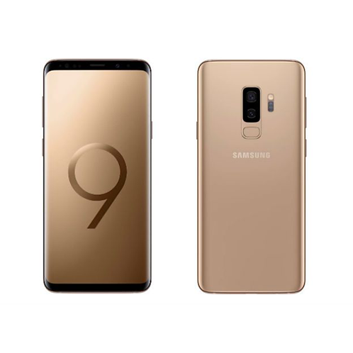Galaxy S9 Plus Single Sim