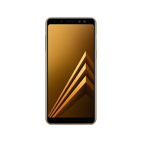 Galaxy A8 2018 Dual SIM