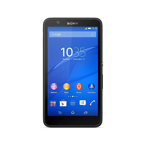 Xperia E4 Single SIM