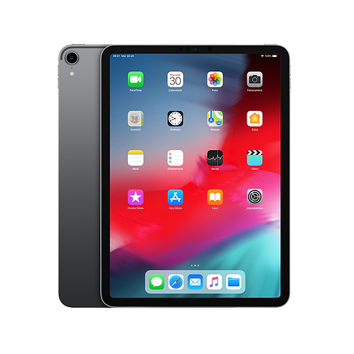 iPad Pro 11 2018 WiFi + Cellular