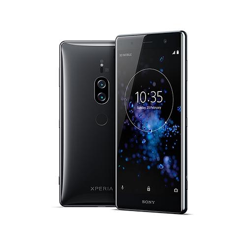 Xperia XZ2 Premium Dual SIM