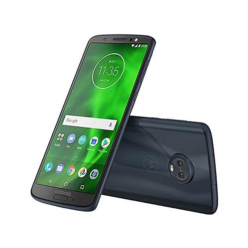 Moto G6 Dual SIM