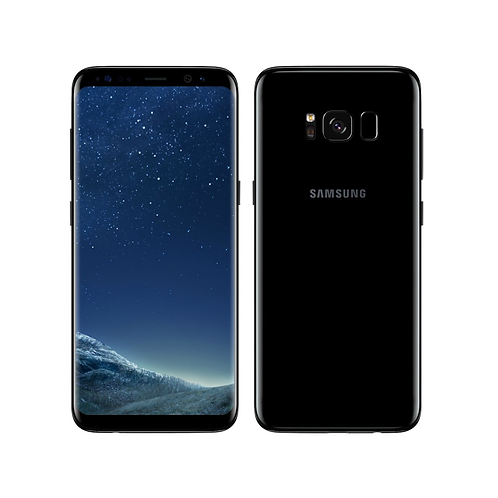 Galaxy S8 Plus DUOS