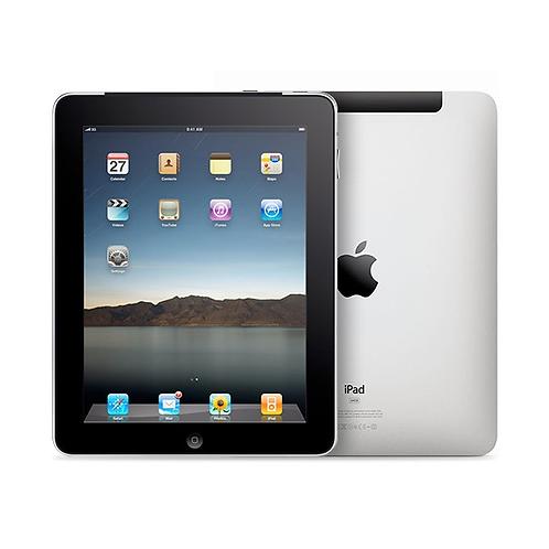 iPad 1 Wifi