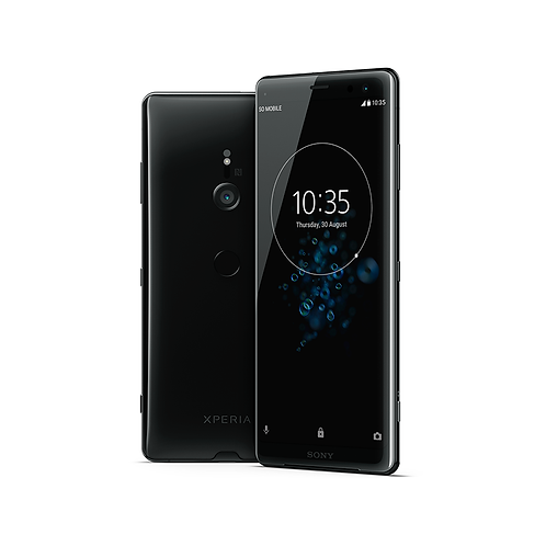 Xperia XZ3 Single SIM
