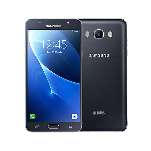 Galaxy J7 2016 Single SIM