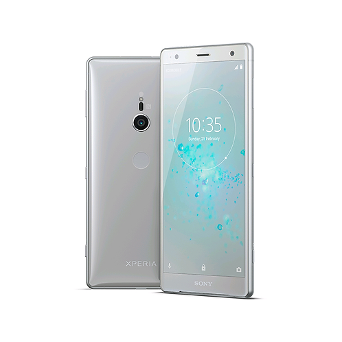 Xperia XZ2 Single SIM
