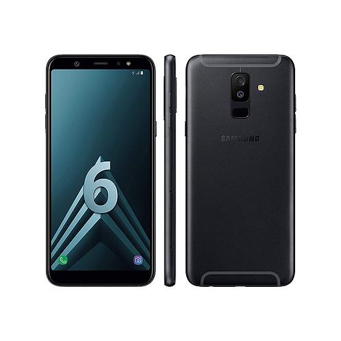 Galaxy A6+ Dual SIM 3GB