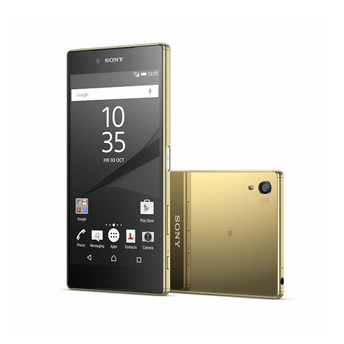Xperia Z5 Premium Single SIM