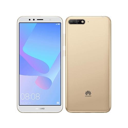 Y6 (2018) Dual SIM
