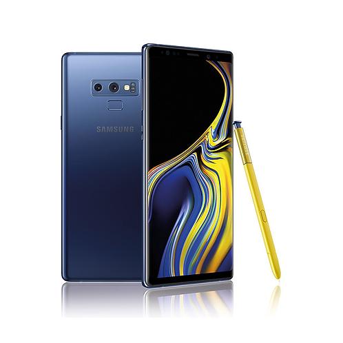Galaxy Note 9 Dual SIM