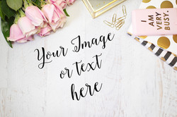 Styled Stock Images