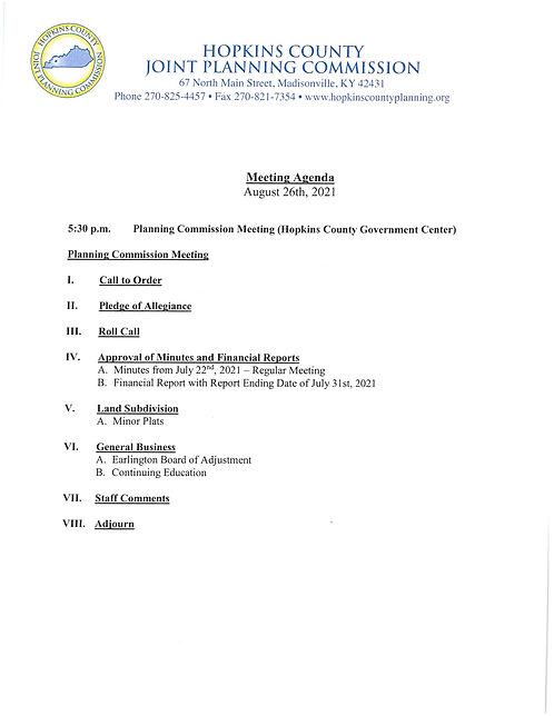 Agenda for August 26, 2021 Meeting.jpg