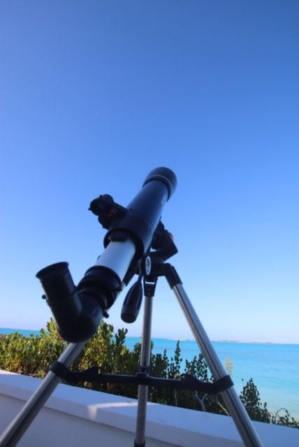 Stargazing | Best Things to Do in Exuma