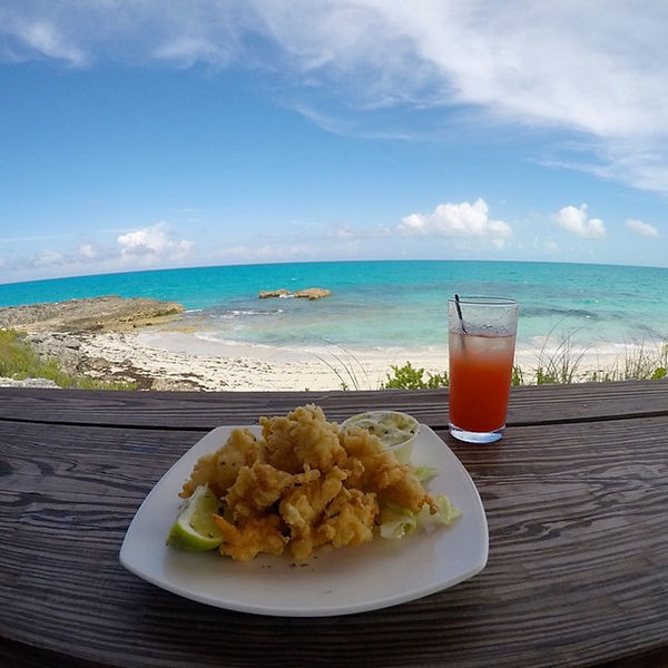 Enjoy Exuma Restaurants | Best Things to Do in Exuma
