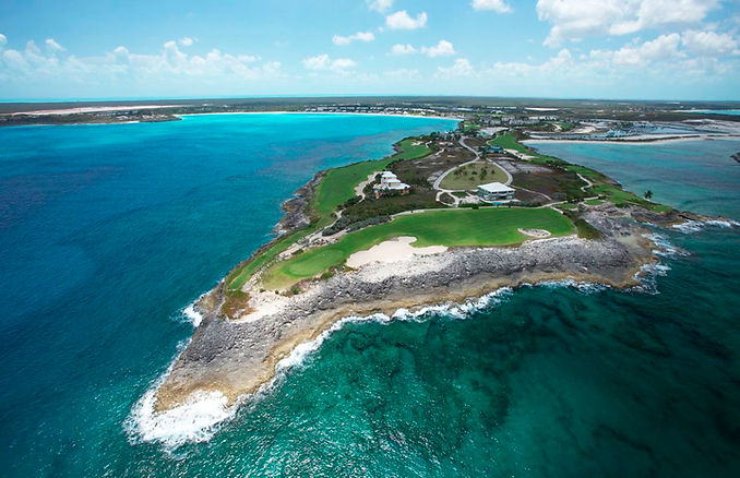 Golf on Exuma Sandals | Best Things to Do in Exuma