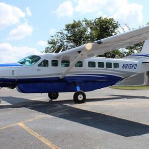 Private Charter Plane to Exuma