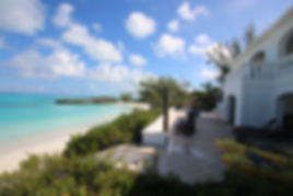 Papaya House Exuma | Luxury Beach House Rental | Bahamas