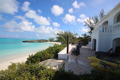 Papaya House Exuma, Bahamas