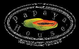Logo - Papaya House Exuma | Luxury Beach House Rental | Bahamas