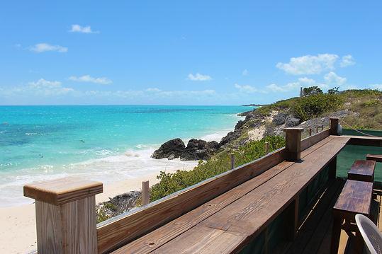Tropic Breeze Restaurant | Best Beaches in Exuma