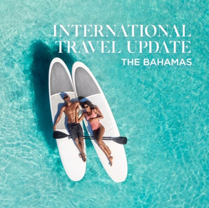 Exuma Travel Update