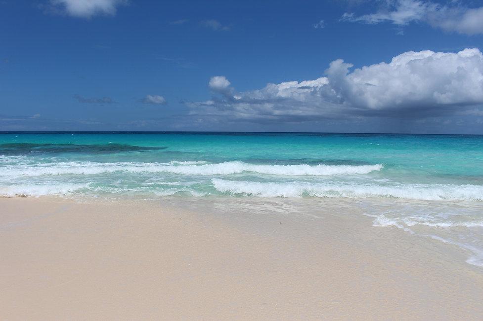 Best Beach Exuma