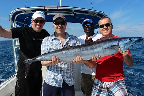 Deep Sea Fishing | Best Fishing in Exuma