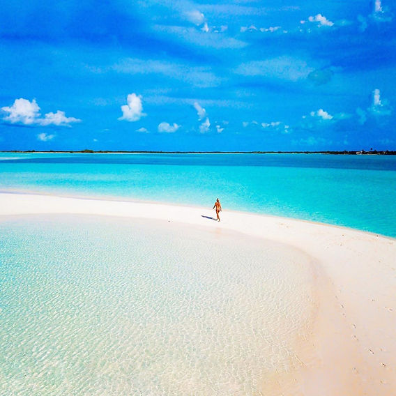 Find Your Sandbar | Best Things to Do in Exuma