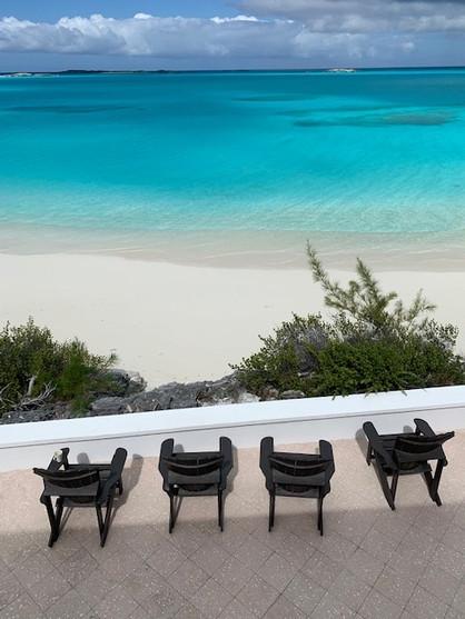 Amazing Beach View